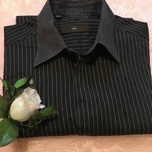 Ermenegildo Zegna shirt very elegant